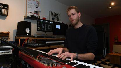 Pianist treedt drie keer op met Evanescence