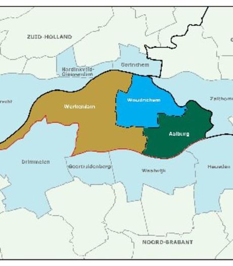 Jongerenraad in de maak voor nieuwe gemeente Altena