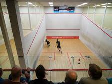 Squash: Twente opnieuw ijzersterk