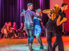 Delftse dansers willen wel weer eens dansen