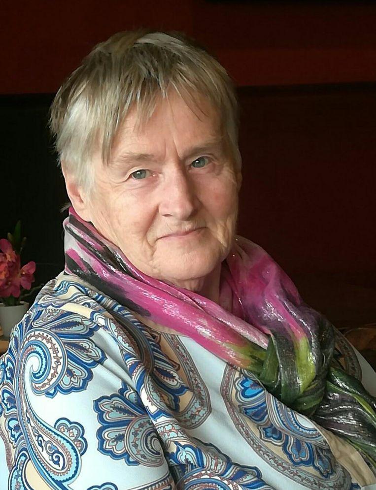 Bernise Vanlanduyt