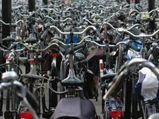 Klachten over kapotte fietsen bij Candea College