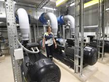 Naheffing voor watergebruik bedrijven op Schouwen-Duiveland
