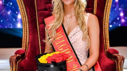 """""""Men zou Miss België beter omdopen tot Miss Vlaanderen, of Antwerpen"""""""