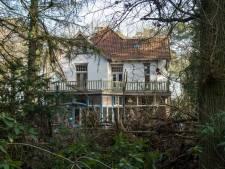 Landgoed Erica in Nunspeet wordt eindelijk schoongeveegd