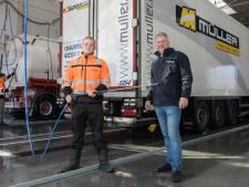 Duurzaam pand kroon op levenswerk Anton Müller uit Holten