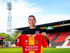 Idzes ruilt FC Eindhoven in voor GA Eagles, Van Hoeven op radar