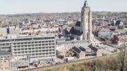 Tiende coronapatiënt overleden in Algemeen Ziekenhuis Oudenaarde