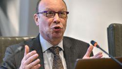 """Topman De Lijn haalt uit naar eigen Raad van Bestuur: """"Lekken zijn bijzonder verontrustend en betreurenswaardig"""""""