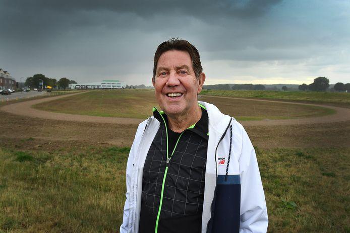 Hardlooptrainer Theo Joosten op archiefbeeld.