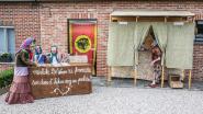 IN BEELD. Tweejaarlijkse Heksenstoet verwacht zondag 30.000 bezoekers, heksen en taferelen sieren straten in Beselare