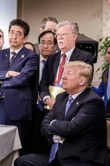 Politicoloog: Schade door 'America first' niet een-twee-drie te repareren
