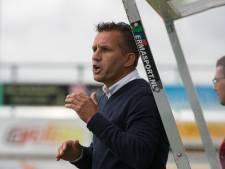 Trainer Jan van Raalte na dit seizoen weg bij Genemuiden