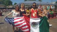 """""""Bijna 15.000 km gereisd naar Tomorrowland, 1000 euro uitgaven per dag"""": het verhaal van internationale feestvierders"""