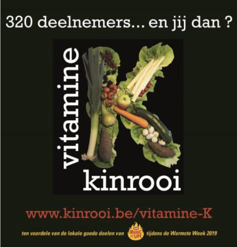 Vitamine K.