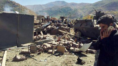 7 doden en 25 gewonden bij explosie in munitiedepot in Turkije
