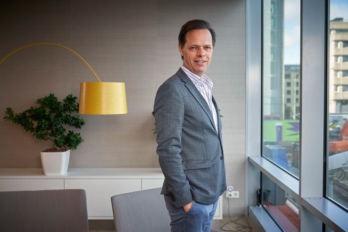 Aedes-voorzitter Marnix Norder stelt dat het kabinet te weinig doet voor de woningcorporaties, waardoor van nieuwbouw weinig terecht zal komen.