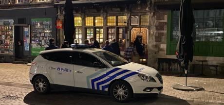 Gentse flikken hebben handen vol: 4 lockdownfeestjes stilgelegd, 75 burgers krijgen boete, 9 uitbaters op de bon
