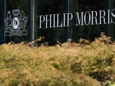 'Bergen op Zoom onderhoudt schimmige relatie met tabaksfabrikant Philip Morris'