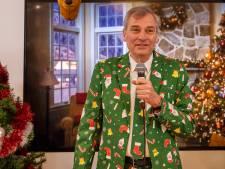 Een duizendkoppig kerstkoor, met een solo van de baas: digitale kerstborrels zijn een hit