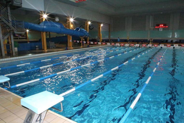 Ook over de heropening van openbare zwembaden zal de veiligheidsraad zich beraden.