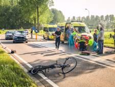 Fietsster (53) overleden bij aanrijding op de Ringweg in Best