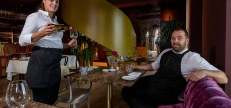 Cichorei terug in Dalfsen met restaurant Sukerieje
