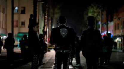 3 'mariachi's' openen vuur op toeristisch plein in Mexico: 4 doden, 9 gewonden