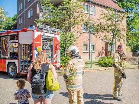 Kind van 4 jaar is held van de dag: 'Door deze actie kon de brandweer snel de deur openen'