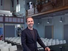 Vrijgemaakt door de muziek: 'Of het wijs is een concertzaal te beginnen, is een andere vraag'