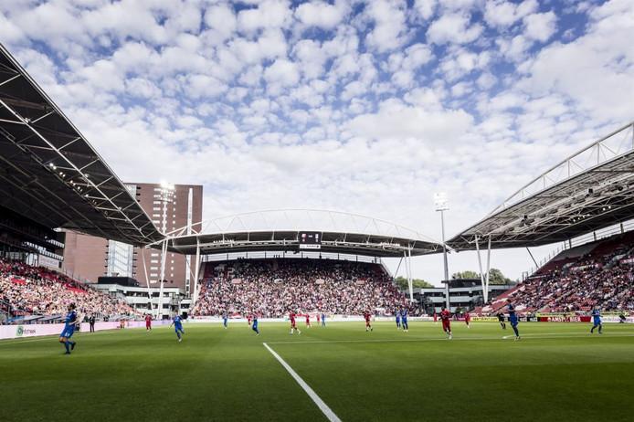 Stadion Galgenwaard FC Utrecht
