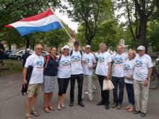 Veldhovens mondharmonicasucces in Estland