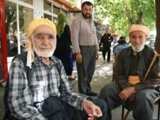 Koerden en millennials beslissen over toekomst Erdogan