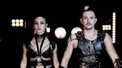 Bijna dodelijk accident in 'Got Talent', maar nu een Golden Buzzer: Deadly Games verbaast vriend en vijand
