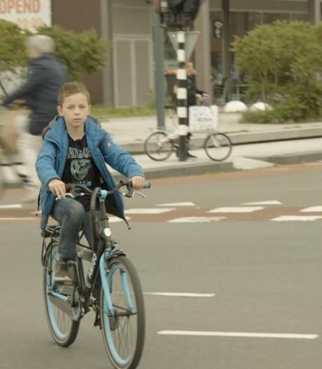 Investering van 4 ton: veiliger wandelen en fietsen in Oldenzaalse wijk