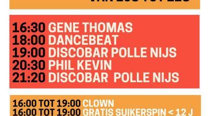 Centrum komende zondag verkeersvrij voor 'Grobbendonk en Bouwel feesten!'