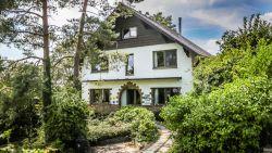 """Op bezoek bij B&B Villa Kakelbont: """"Pippi Langkous is mijn kinderheld"""""""