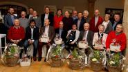 Duivenkampioenen Vliegersclub gehuldigd