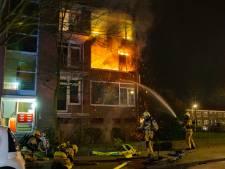 Nieuws gemist? Vuurzee verwoest appartement in Deventer en een bizarre muzikale vondst in Nunspeet. Dit en meer in jouw overzicht.