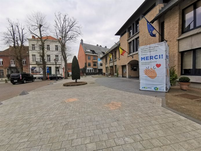De stad Halle gaat het wagenpark vergroenen.