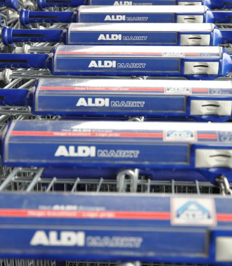 Overval op Aldi in Tilburg: mannen doen greep in kassa en rennen weg