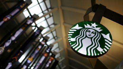 Duizenden Starbucks-filialen in VS gesloten voor opleiding rond racisme