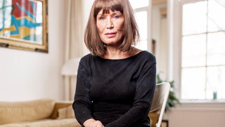 Annemarie Oster Beeld Harmen de Jong