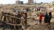 Vrees voor humanitaire crisis in het noorden van Syrië