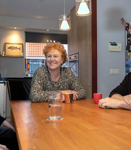 Vader, moeder én zoon strijden tegen corona: 'We voelen de urgentie om te helpen'
