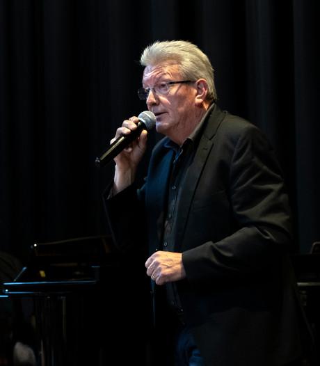 Zingen voor je plezier op Ouderen Songfestival in Rooi