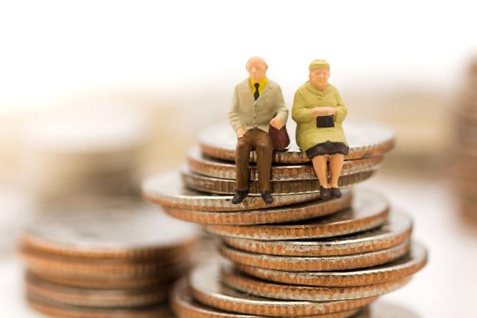 La pension des travailleurs indépendants