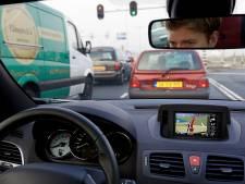 Verkeersdeskundige: wennen aan stilstaan of het snelfietspad nemen