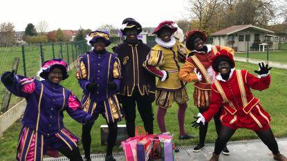 Piet Pablo krijgt extra steun om pakjes te brengen naar kansarme kinderen met vzw Pakjesavond