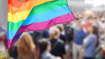 """Derde meer dossiers bij Unia over homofobie: """"Geweld tegenover holebi's is geen uitzondering"""""""